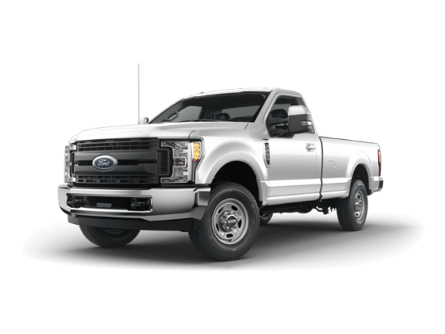 2019 Ford F-250SD XL Truck